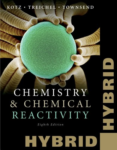 Chemistry & Chemical Reactivity, Hybrid [With Access Code] 9781111574987