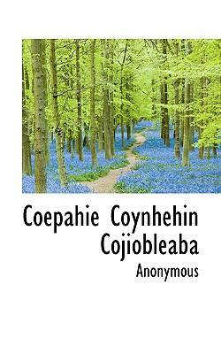 Coepahie Coynhehin Cojiobleaba 9781117434292