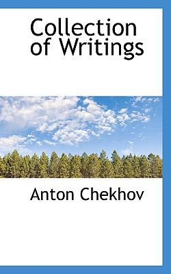 Collection of Writings 9781117770611