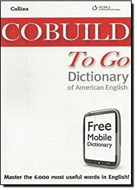 Collins COBUILD to Go Dictionary of American English 9781111351229