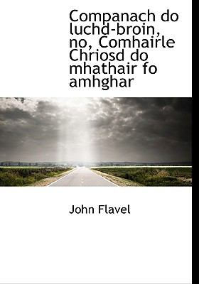 Companach Do Luchd-Broin, No, Comhairle Chriosd Do Mhathair Fo Amhghar 9781117627748