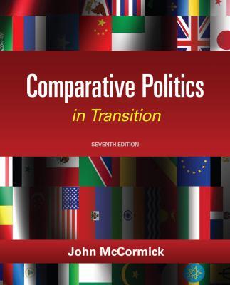 Comparative Politics in Transition 9781111832575