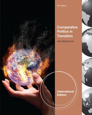 Comparative Politics in Transition 9781111834630