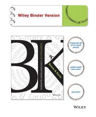 Contemporary Business Essentials