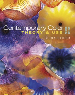 Contemporary Color: Theory and Use 9781111538910