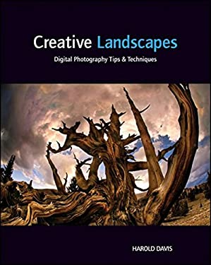 Creative Landscapes: Digital Photography Tips & Techniques 9781118027325