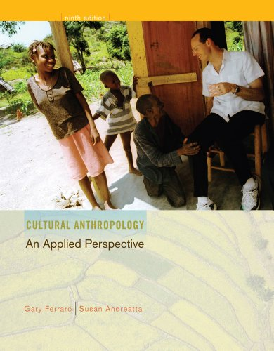 Download this Cultural Anthropology Applied Perspective Edition picture