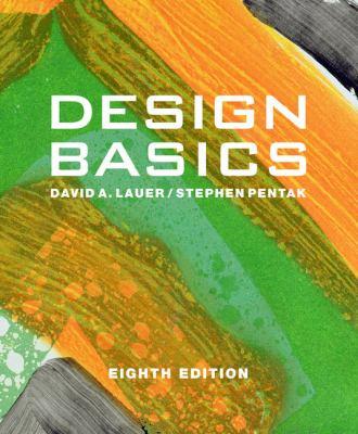 Design Basics by David A. Lauer, Stephen Pentak - Reviews