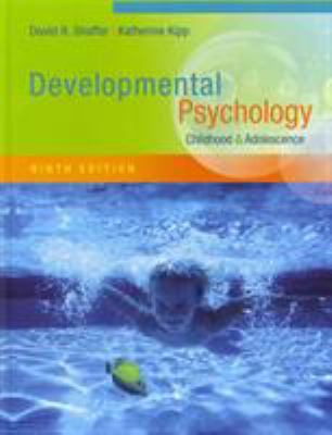 Developmental Psychology: Childhood and Adolescence 9781111834524