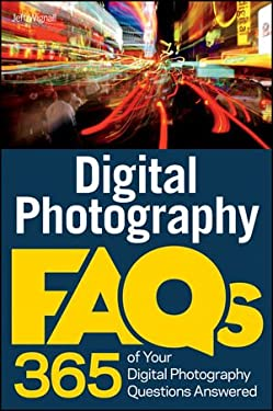 Digital Photography FAQs 9781118277232