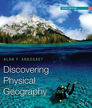 Discovering Physical Geography 9781118526781