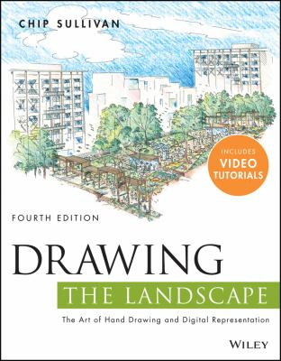 Drawing the Landscape 9781118454817