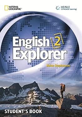 ENGLISH EXPLORER INTERNATIONAL 2 TEACHER - HELEN STEPHENSON