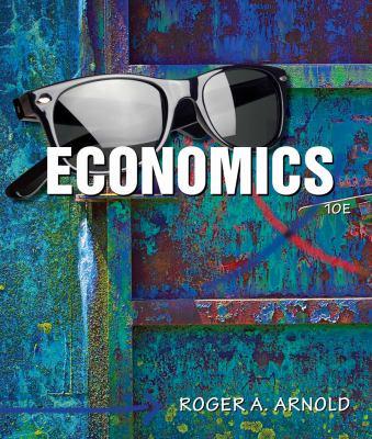 Economics [With Access Code] 9781111822880