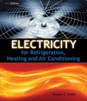 Electricity for Refrigeration, Heating, and Air Conditioning 4589368