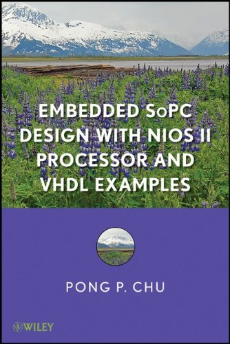 Embedded Sopc Design with Nios II Processor and VHDL Examples 9781118008881