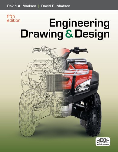 Engineering Drawing and Design 9781111309589