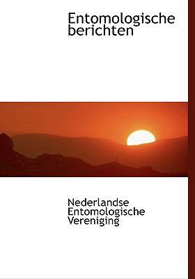Entomologische Berichten 9781117402291