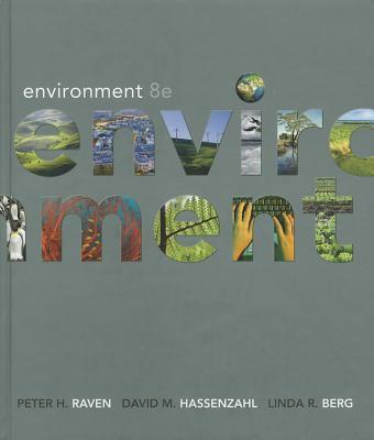 Environment 9781118138106