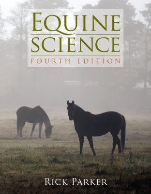 Equine Science 9781111138776