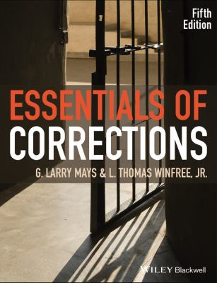 Essentials of Corrections 9781118537213