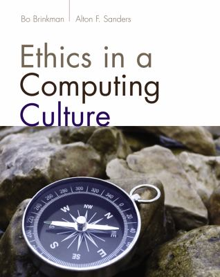 Ethics in a Computing Culture 9781111531102