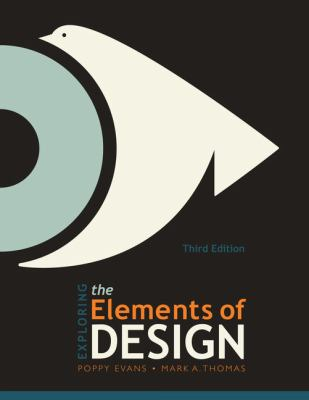Exploring the Elements of Design 9781111645489