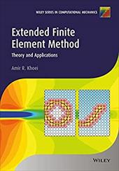 Extended Finite Element Method: Theory and Applications 21441351