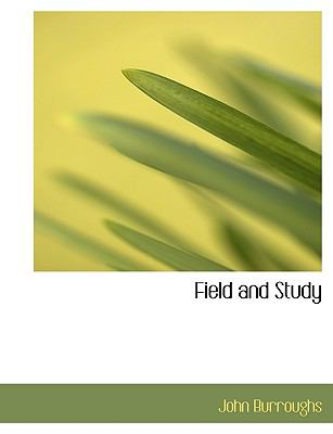 Field and Study 9781116290578
