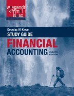 Financial Accounting, Problem Solving Survival Guide 9781118102923