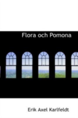 Flora Och Pomona 9781113047144