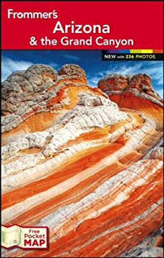 Frommer's Arizona & the Grand Canyon 9781118288573
