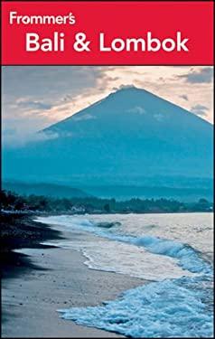 Frommer's Bali & Lombok 9781118096000