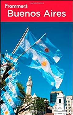 Frommer's Buenos Aires 9781118009642