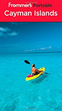 Frommer's Portable Cayman Islands 9781118004296