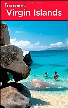 Frommer's Virgin Islands 9781118004265