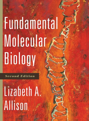Fundamental Molecular Biology 9781118059814