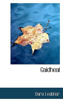 Gaidheal 9781117379005