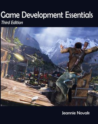 Game Development Essentials: An Introduction [With DVD] - 3rd Edition