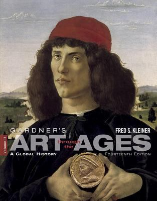 Gardner's Art Through the Ages: A Global History, Volume II (Book Only) 9781111771539
