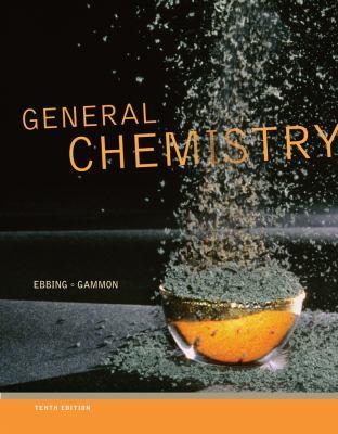 General Chemistry 9781111580872