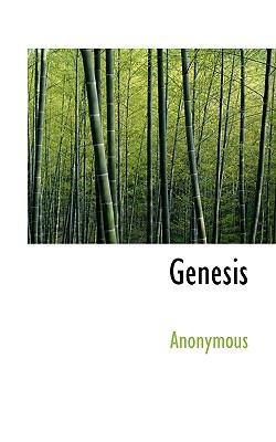Genesis 9781117558967