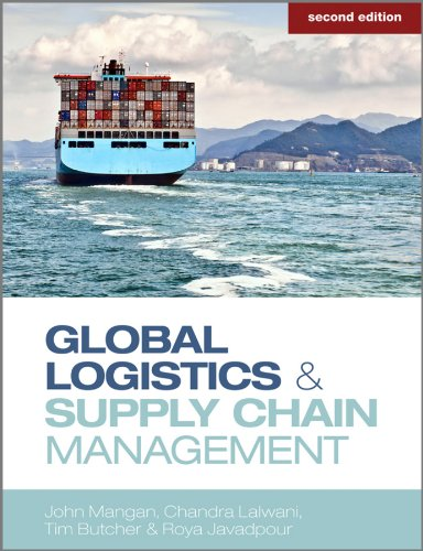 Global Logistics and Supply Chain Management 9781119998846