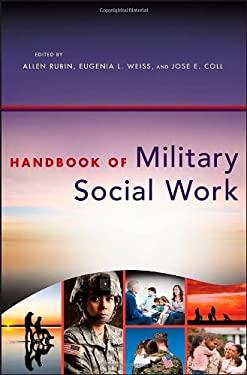 Handbook of Military Social Work 9781118067833