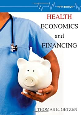 Health Economics and Financing 9781118184905