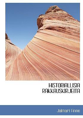 Historiallisia Rakkauskirjeita 9781117766034