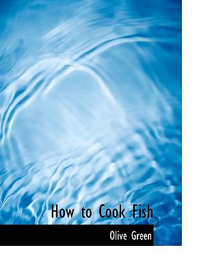 How to Cook Fish 9781115842228