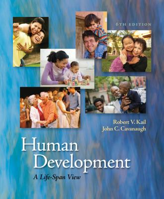 Human Development: A Life-Span View 9781111834111