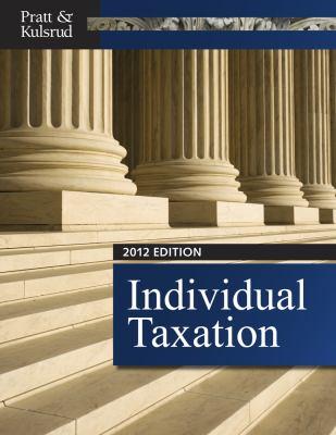 Individual Taxation 9781111825591