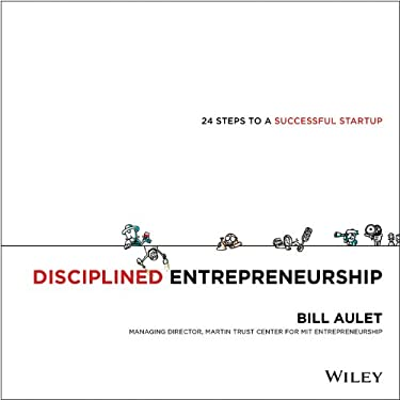 Innovation Driven Entrepreneurship: 24 Steps to Help Entrepreneurs Launch Successful New Ventures